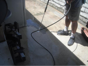 Pressure washing Ventura, Oxnard, Camarillo 805-612-3471 power washing Ventura County (25).JPG (111182 bytes)