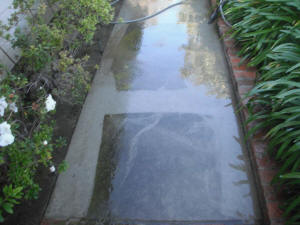 Pressure washing service Ventura, Oxnard, Camarillo, Ventura County Ca. power washing 805-612-3471 (19).JPG (99926 bytes)