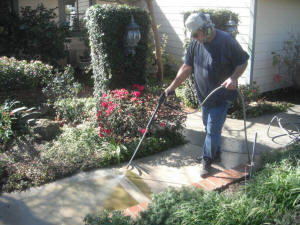 Pressure washing service Ventura, Oxnard, Camarillo, Ventura County Ca. power washing 805-612-3471 (21).JPG (147797 bytes)